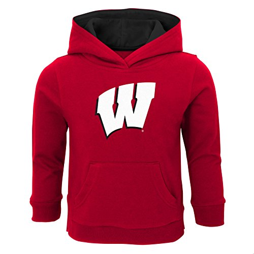 (NCAA by Outerstuff NCAA Wisconsin Badgers Toddler
