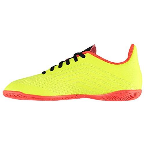 Adidas Negbás 18 J Predator amasol De Soccer Chaussures Tango Et Rojsol 000 Adulte 4 Pour Jaunes qrwErO