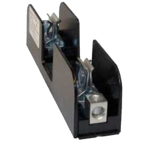 101-200 Ampere 250V 3 Pole Mersen 22003R Amp-Trap 2000 SmartSpot Time-Delay//Class RK1 Fuse Block with Box Connector