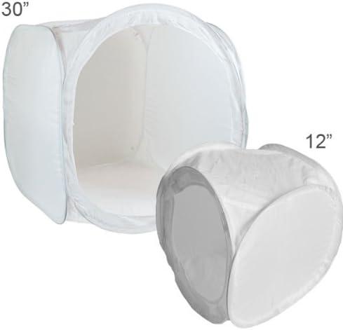 Photo Light Set with Clamp LimoStudio 30 Table Top Light Kit Lighting Soft Box Photography Lighting Tent Kit AGG1262 LED Lighting