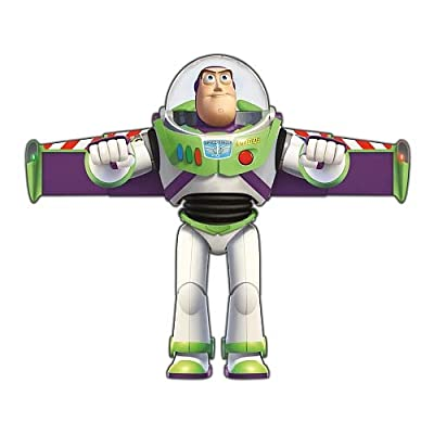 "33"" Buzz Lightyear Kite: Toys & Games"