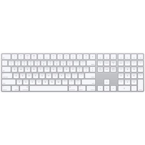 Apple Magic Wireless Keyboard with Numeric Keypad Black Friday Deals