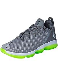 sports shoes 6d965 b52dc Amazon.com   Nike Lebron XIV Low   Basketball