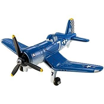 Disney Planes Skipper Diecast Aircraft