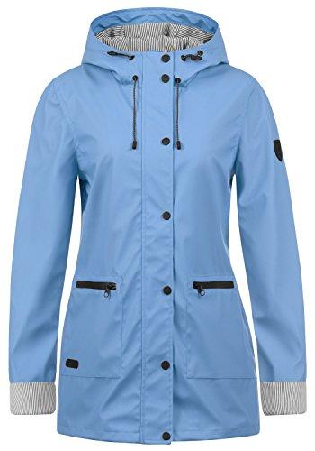 Blue Becky Sky Desires para Mujer Impermeable 1025 1pRyFFqXUZ