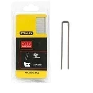 Stanley 5640H27020 - Grapas 20Mm(Blist 800) Apc-Mds-20Cs
