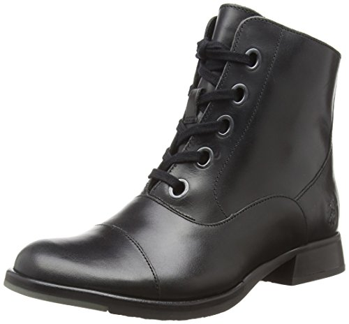 Kurzschaft FLY Anko364fly Damen Stiefel London 4Z0g1t