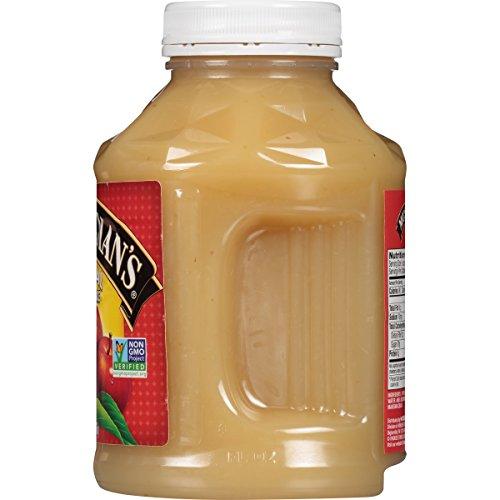 Musselman's Original Apple Sauce, 48 Ounce (Pack of 8)