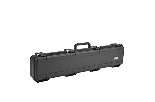 SKB iSeries Single Rifle Case Black