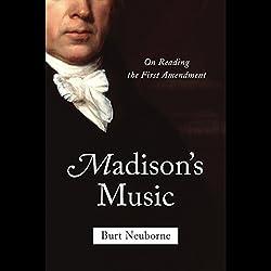 Madison's Music