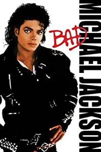 Empire 174604 Michael Jackson Bad 410
