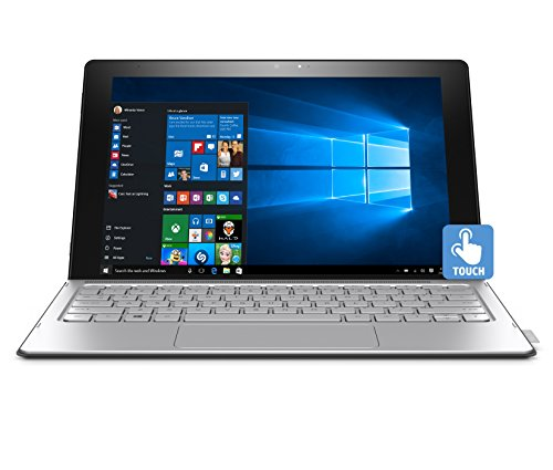 HP Spectre X2 12-a008nr (Intel Core M3, 4GB RAM, 128GB SSD, Touch Screen) with Windows 10 by HP