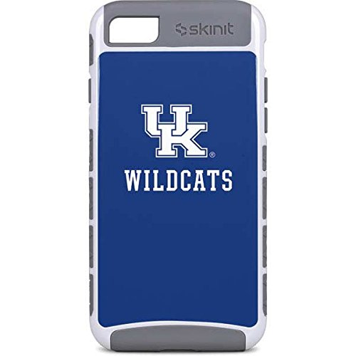 University of Kentucky iPhone 8 Case - UK Kentucky Wildcats | Schools X Skinit Cargo Case (6 Ky Iphone Case)