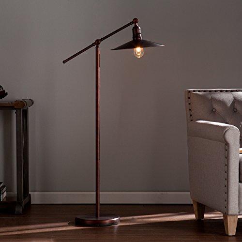 (Southern Enterprises Vargas Floor lamp)