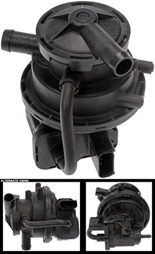 APDTY 113759 Fuel Vapor Leak Detection Pump Fits 1998-2001 Jeep Cherokee (Replaces 4891412AC) by APDTY (Image #3)