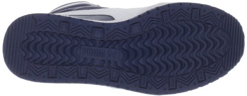 Puma Dames My / 66 Wedge Sneaker Dark Denim / White