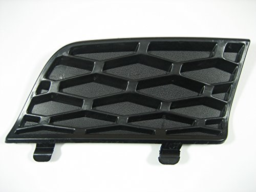 2006-2009 Range Rover Right Front Bumper Grille Bezel by Land Rover