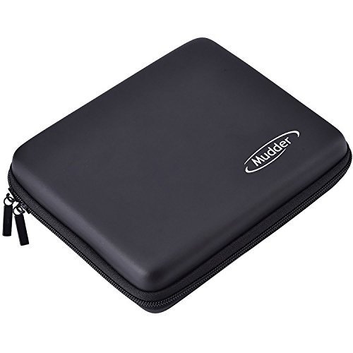 Mudder Protective Travel Carrying Case for Nintendo 2DS