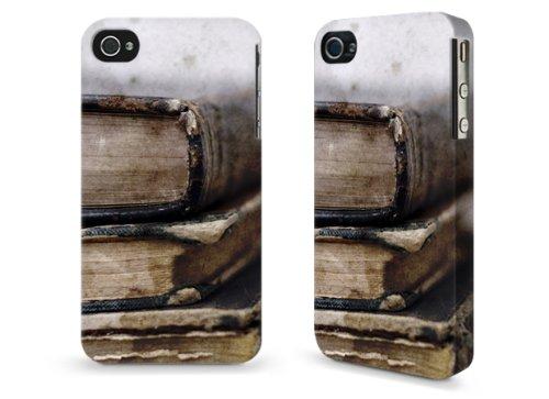 """Hülle / Case / Cover für iPhone 4 und 4s - """"Ordnung ist das halbe Wohnen"""" by Marie-Luise Schmidt"""