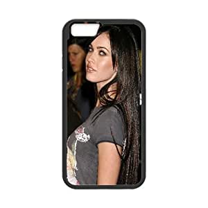 Megan Fox Celebrity 3 iPhone 6 4.7 Inch Cell Phone Case Black gift pp001_6260494