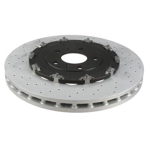 Brembo 09.9477.23 Front Disc Brake Rotor ()