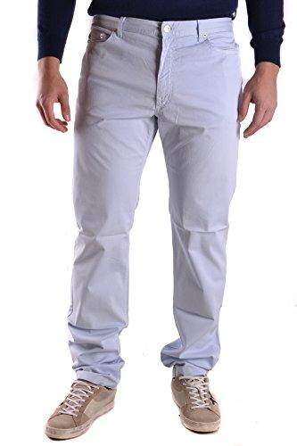 Fred Perry Homme MCBI128153O Bleu Claire Coton Jeans