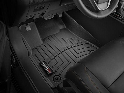 Ford Fusion Weathertech Floor (WeatherTech 449611 Floor Mat)