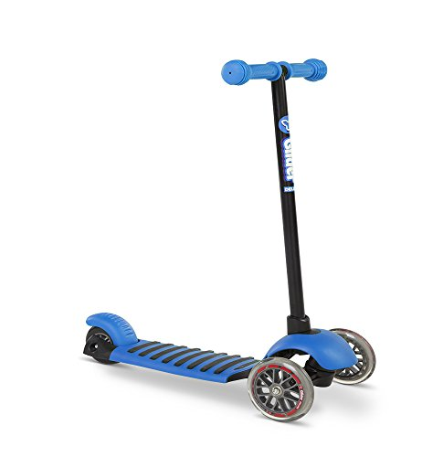 Sale!! Y Glider Deluxe Kids Kick Scooter