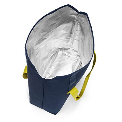 Reisenthel Fresh Lunchbag Iso L Sporttasche, 48 cm, Navy Blue