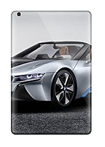 Awesome Cases Covers/Ipad Mini Defender Cases Covers(bmw I8 Concept Spyder)