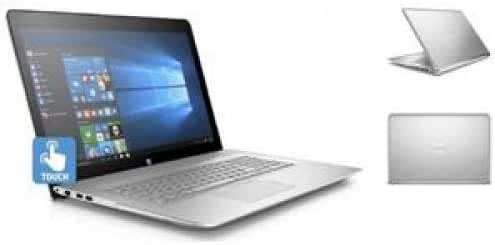 HP Envy m7-u000 m7-u109dx 17.3