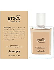 Pure Grace Nude Rose, 2-oz.