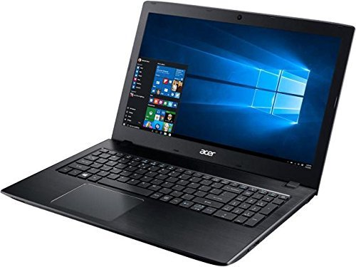Acer Aspire E 15 15.6 inch Full HD Flagship Premium Gaming Laptop PC  Intel i5-6200U Dual-Core  NVIDIA GeForce 940MX  16GB DDR4  1TB HDD  DVD  Wireless 802.11ac  Bluetooth 4.1  Windows 10