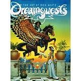 Dreamquests, Don Maitz, 0887331769