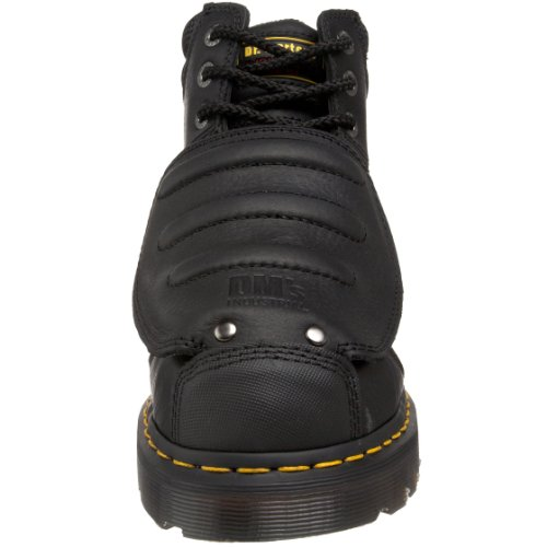 Martens Tie Dr pour Noir Ironbridge MG Met Garde 8 Homme Botte fT4q1xPd