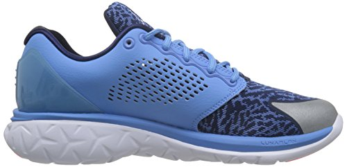 Da Jordan Nike azul Blu Scarpe Trainer St Basket Uomo wf7qfId