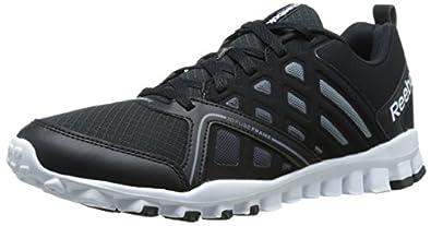 Reebok Men's Realflex Train 3.0 Training Shoe