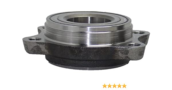 Amazon.com: Brand New Wheel Bearing Module Assembly for Audi A4, A6, S4, S6 W/o ABS 512305: Automotive