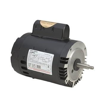 Regal Beloit 0.75 HP Threaded Replacement Motor