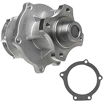 04-12 GM GMC 2.8L 2.9L 3.5L 3.7L 4.2L Isuzu Saab Engine Lower Gasket Set