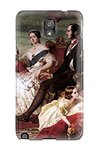 BenjaminHrez Galaxy Note 3 Hybrid Tpu Case Cover Silicon Bumper Painting