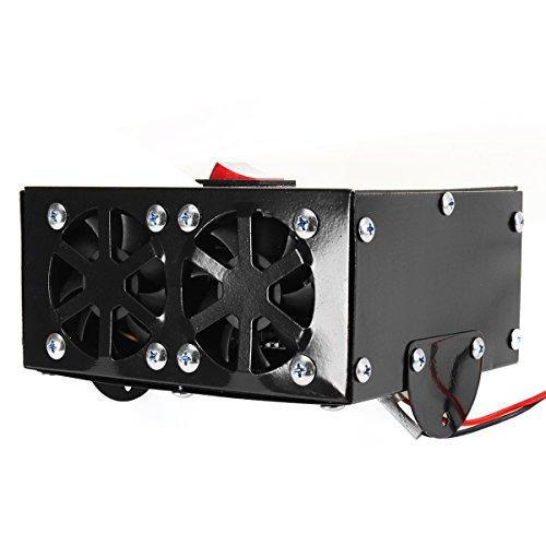 500W Car Heater Defroster Demister Heating Warmer Windscreen Accs 12V - Car Electronics - Car Heater