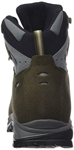 High Arnum Shoes Greenwood Asolo Rise Men's Major Brown mm A034 GV Hiking Brown 064qRqI