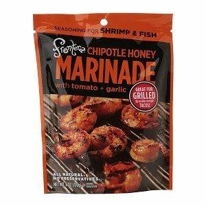 Chipotle Honey Marinade 6 Ounces (Case of 6)