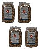 Tarallificio Recchia:''Tarallini'' Mediterranean Tarallini 10.58 Ounce (300gr) Package (Pack of 4) [ Italian Import ]