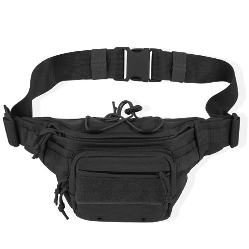 Maxpedition Octa Versipack, Black (Blackhawk Fanny Pack compare prices)