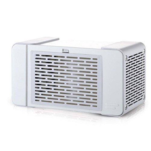 SUKEQ Personal Space Air Cooler, USB Mini Portable Air Condi
