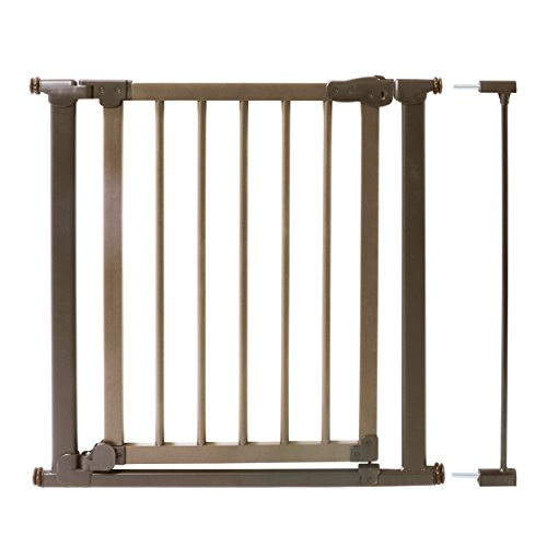 Evenflo Wood and Metal Gate