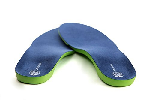 5f87f30d8fe7 Plantar Fasciitis Arch Support Shoe Insoles-Good Podiatrist Orthotics  Inserts-Top Comfort Relief For Flat Feet-High Arch-Fascia-Ankle-Back-Foot