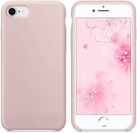 SURPHY Silicone iPhone Protective Microfiber